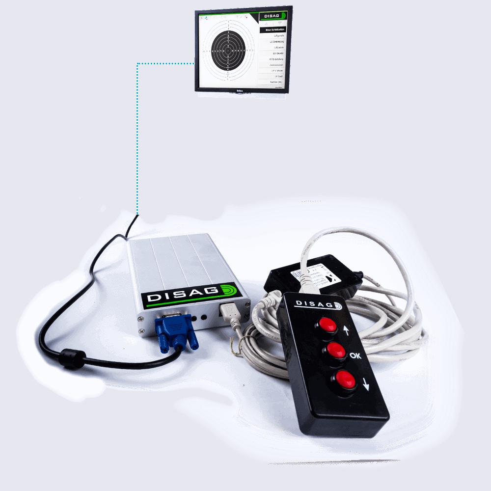 kosten, OpticScore Konfigurator, DISAG, DISAG