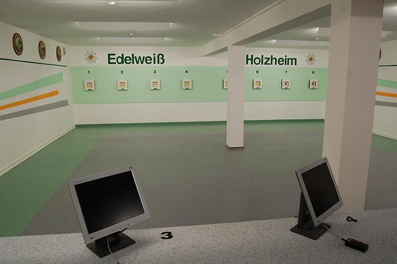 Edelweiß Holzheim e.V.