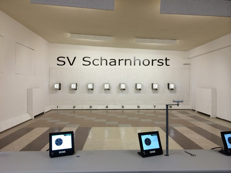 SV Scharnhorst