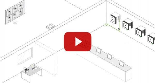 DISAG OpticScore-Schießstand - Grundlagen