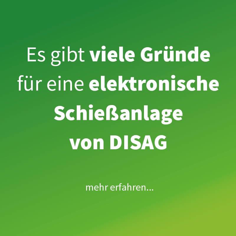 elektronische Schießanlagen, DISAG – Hersteller elektronischer Schießanlagen, DISAG