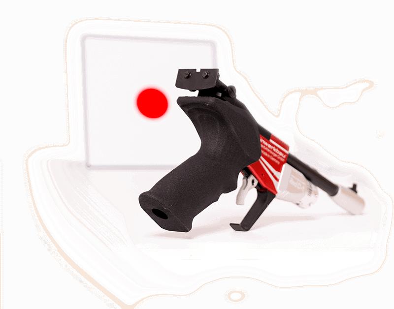 RedDot Pistole