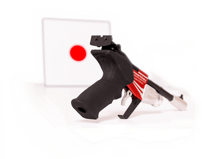 RedDot Pistole, DISAG