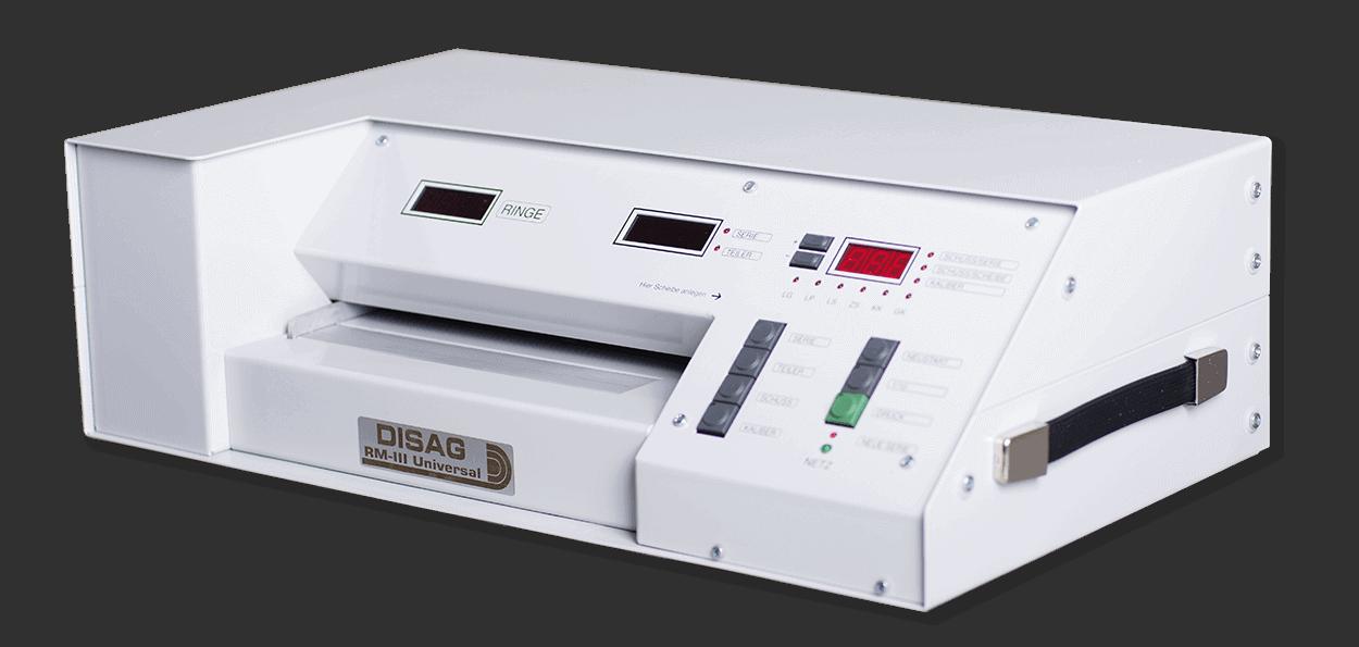 RM-III Universal, DISAG